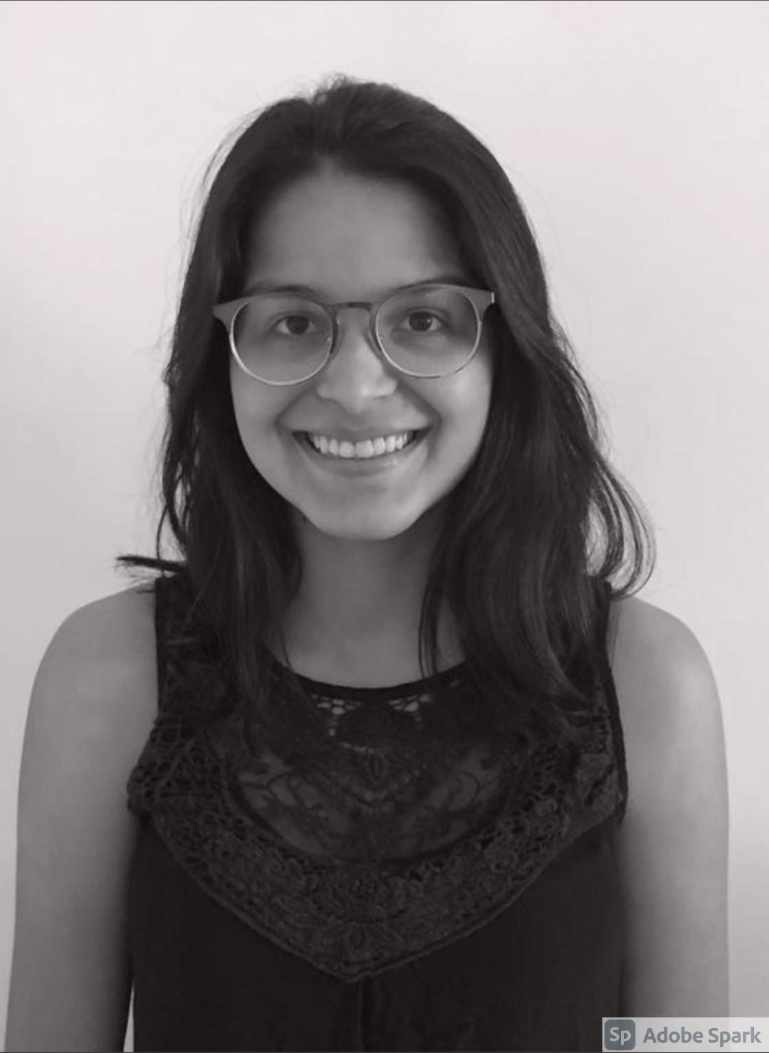 Crislaine F. G. de Miranda