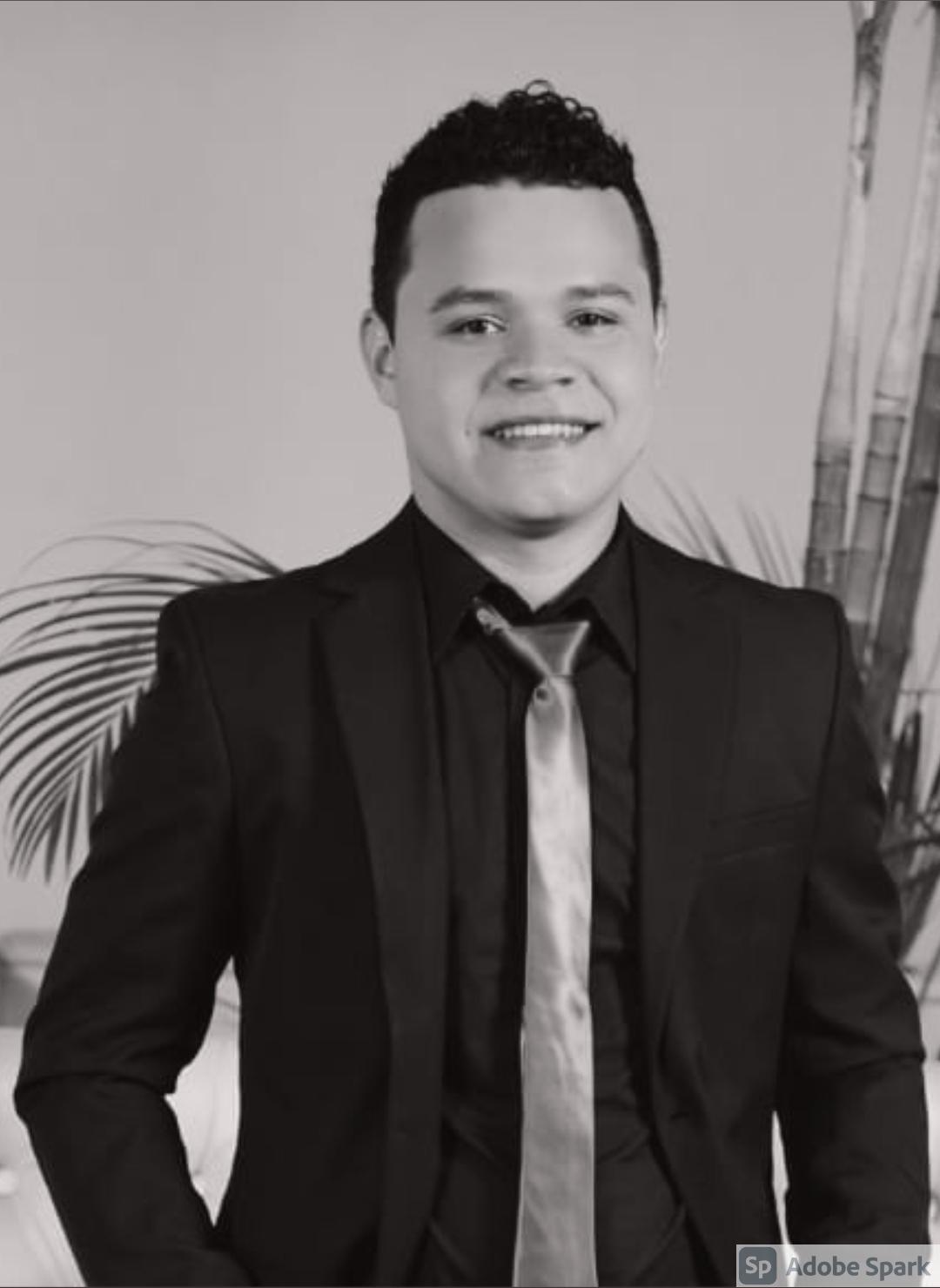 Francisco Patrik C. Gomes